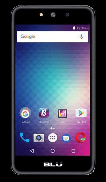 GRAND X LTEの外観